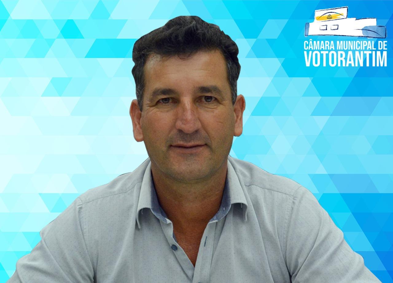 "Mauro Paulino Mendes ""Mauro dos Materiais"""