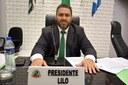 """Aprovado projeto que denomina Centro Municipal de Educação Infantil """"Prof. Ismael Pereira de Camargo"""""""