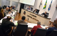Aprovado projeto de reorganização administrativa da prefeitura