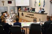 Câmara de Votorantim realiza a 38ª Sessão Ordinária nesta terça-feira (05)