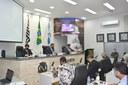 Câmara de Votorantim realizou a sua 4ª Sessão Legislativa