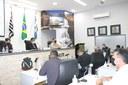 Câmara de Votorantim realizou sessões ordinária e extraordinária