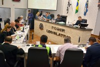 Câmara Municipal realiza 43ª sessão nesta terça-feira