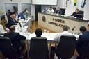 Última sessão legislativa do ano terá votação da LOA/2020