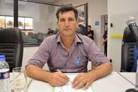 Vereador apresenta indicações de melhorias em vias do município