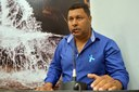 Vereador pede esclarecimentos sobre atendimento aos munícipes durante a reforma da UPA Central