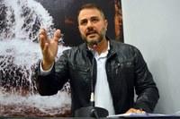 Vereador pede informações sobre aquisição de aparelhos de ginástica adaptados