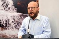 Vereador pede segurança para Conselho Tutelar de Votorantim