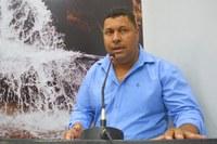 Vereador quer campanha para prevenção de acidentes em áreas de lazer