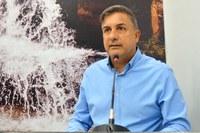 Vereador quer fiscalização no trânsito de caminhões no Itapeva
