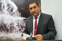 Vereador quer instalação de rastreador em veículos públicos