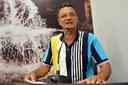 Vereador quer mapeamento de ruas do bairro Colinas Santa Mônica