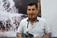 Vereador questiona contrato do Executivo com empresa de tecnologia