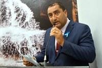 Vereador questiona contrato entre o município e prestadoras de serviços funerários na cidade