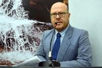 Vereador questiona falta de comunicação sobre mudança do P.A Central