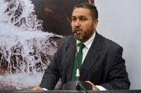 Vereador questiona participação de Votorantim no Programa Jovem Cidadão