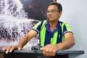 Vereador questiona regularização de moradia para Comunidade do Palmeirinha