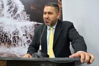 Vereador questiona se Núcleo de Atenção ao Idoso encontra-se ativo no município