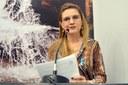 Vereadora questiona destinação de estruturas da Praça Lecy de Campos