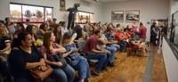 Vereadores aprovam projeto que reduz jornada de suporte pedagógico
