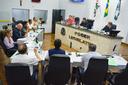 Vereadores aprovam verbas de mais de R$ 6 milhões em obras para o município