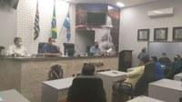 Vereadores recebem esclarecimentos sobre projeto que prevê construção de nova sede da AGERV