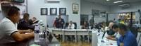 Vereadores rejeitam projeto de reorganização da estrutura administrativa da AGERV