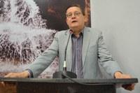 Vereadores solicitam informações sobre utilização de trabalho de reeducandos no município